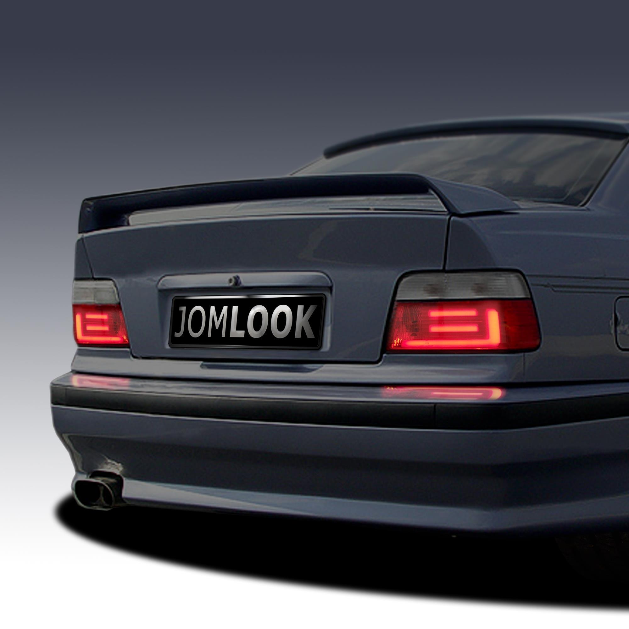 LED RCKLEUCHTEN links rechts BMW 3er E36 Limousine Heckleuchten ...